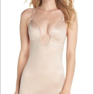 e6485e43926 Naomi   Nicole Extra Firm Waist Cincher Nude M. M 59f8d9aafbf6f9f400020d10.  Other Intimates   Sleepwears you may like. Spanx Suit your fancy plunge mid  ...